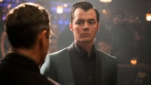 Watch S2E1 - Pennyworth Online