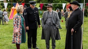Father Brown: 8×4