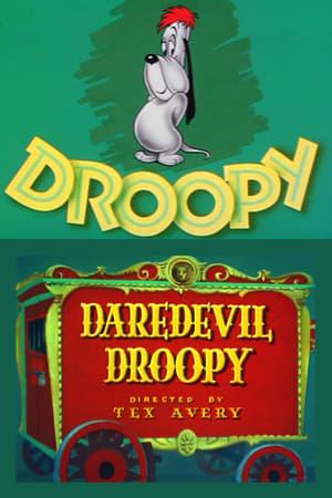 Daredevil Droopy (1951)