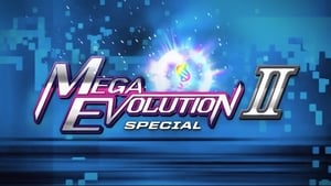 Pokémon Season 0 :Episode 33  Pokémon XY: The Strongest Mega Evolution (Act 2)