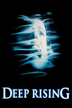 Deep Rising (1998) is one of the best movies like Pandorum (2009)