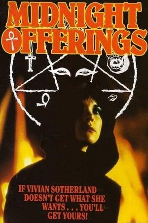 Midnight Offerings   1981 Horror   Melissa Sue Anderson   Full Movie