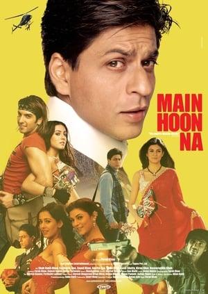Main Hoon Na-Azwaad Movie Database