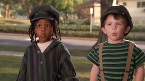 poster The Little Rascals