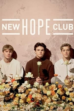New Hope Club Love Again Tour