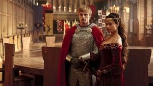 Merlin: 5×8