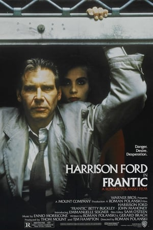 Frantic (1988) film online subtitrat în Română