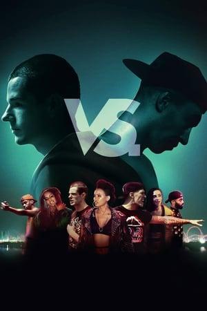 Poster VS. (2018)