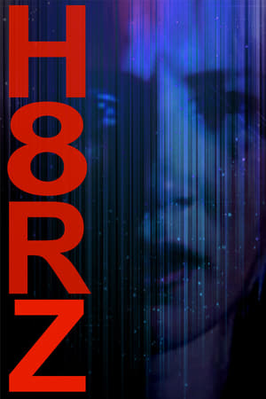 Poster H8RZ (2015)