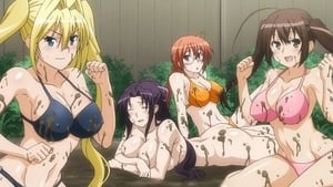 Sekirei Pure Engagement Cap 9