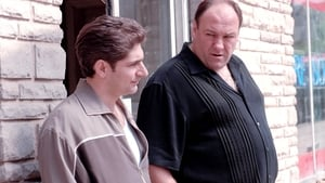 The Sopranos S06E01
