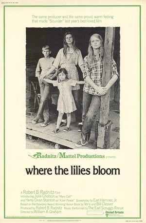 Where the Lilies Bloom (1974)