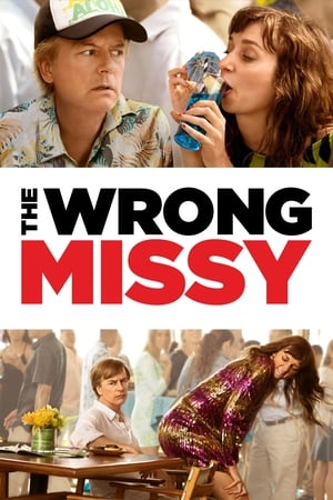 The Wrong Missy-Candace Smith