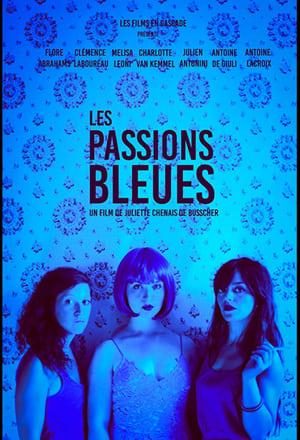 Les passions bleues