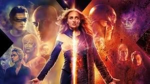 X-Men Dark Phoenix (2019) 4K UHD 2160p Latino-Ingles