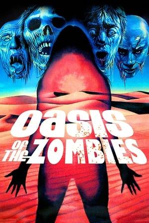 Oasis of the Zombies-Éric Viellard