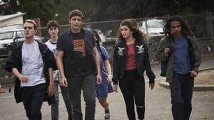 Nowhere Boys: Season 4 Episode 12