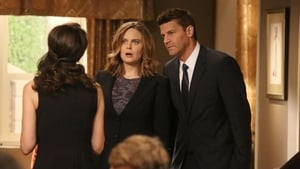 Bones Season 11 : The Donor in the Drink