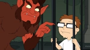 American Dad! Season 10 : Minstrel Krampus