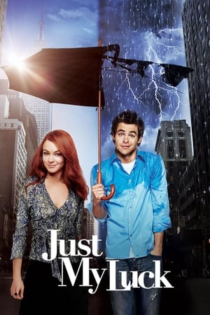 Just My Luck (2006) is one of the best movies like The Vow (2012)