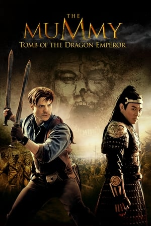 The Mummy: Tomb of the Dragon Emperor-Azwaad Movie Database