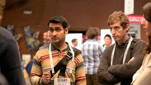 Silicon Valley: 1×7