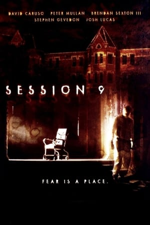 VER Session 9 (2001) Online Gratis HD