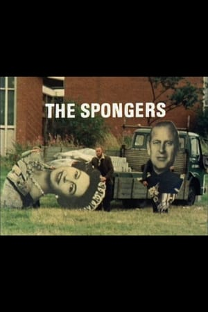 The Spongers poster