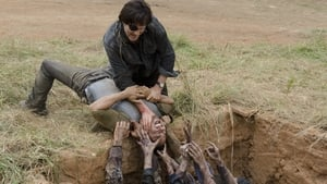 The Walking Dead: 4×7