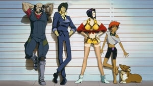 Cowboy Bebop, The Complete Series picture