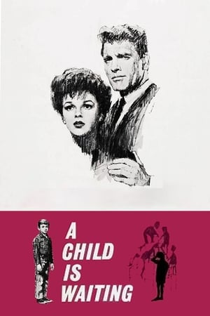 A Child Is Waiting poster