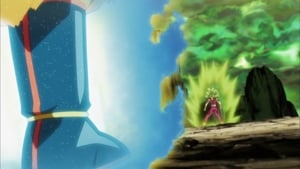 Dragon Ball Super: 5×39