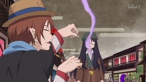 Hozuki's Coolheadedness: Season 2 Episode 22