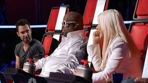 The Voice Season 3 :Episode 6  Blind Auditions 6