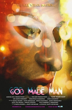 God Made Man (2018)