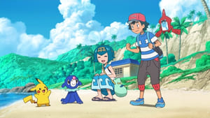 Pokémon Season 20 :Episode 5  Yo, Ho, Ho! Go, Popplio!