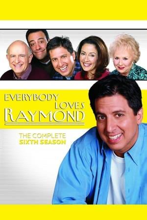 Tout le monde aime Raymond Saison 7 Épisode 16