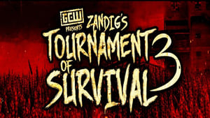 GCW Tournament Of Survival 3