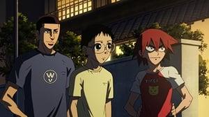 Yowamushi Pedal: 1×32