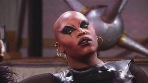 RuPaul's Drag Race: Untucked: Season 9 Episode 11