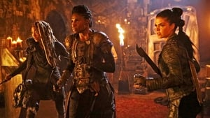 The 100 Season 4 :Episode 3  The Four Horsemen