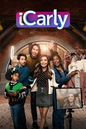 poster iCarly