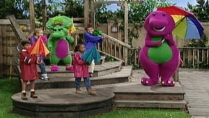 Barney & Friends Season 7 Episode 2 | Up, Down, and Around