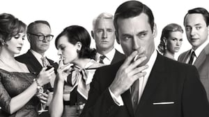 Šílenci z Manhattanu / Mad Men