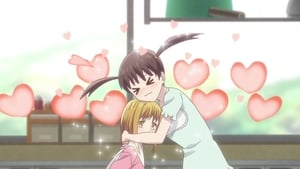 Fruits Basket: 1×18