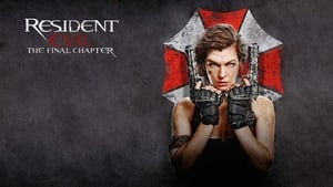 Resident Evil: The Final Chapter Bluray
