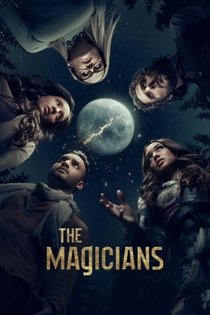 Watch The Magicians online