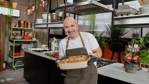 5 chefs dans ma cuisine Season 1 :Episode 136  Episode 136