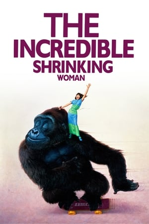 The Incredible Shrinking Woman (1981)