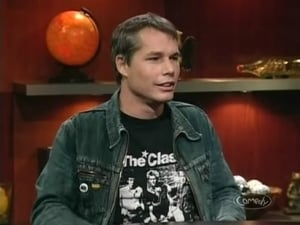 David Gregory, Shepard Fairey